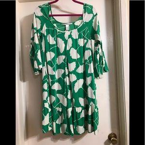 Diane Von Furstenberg dress with pockets